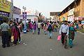 38th International Kolkata Book Fair - Milan Mela Complex - Kolkata 2014-02-07 8487.JPG