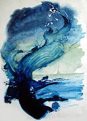 Das kollektive Unbewusste, Sea, Eduard Tomek 1971