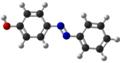 4-Hydroxyazobenzene ball-and-stick.png
