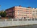 4372. St. Petersburg. Obvodny Canal Embankment, 135.jpg