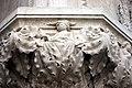 4638 - Venezia - Palazzo ducale - Capitello 10 - Invidia me cumburit - Foto Giovanni Dall'Orto, 31-Jul-2008.jpg