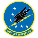 509 Operations Support Sq emblem.png