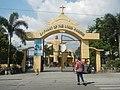 517Epiphany of the Lord Parish Church Caloocan 34.jpg