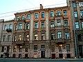 5188. St. Petersburg. 1st Line, 24.jpg