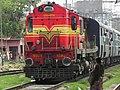 53660 (Sasaram-Patna) Passenger with MGS based WDM-3A loco.jpg