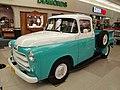 55 Dodge 1 2 Ton Pick-Up (7305037418).jpg