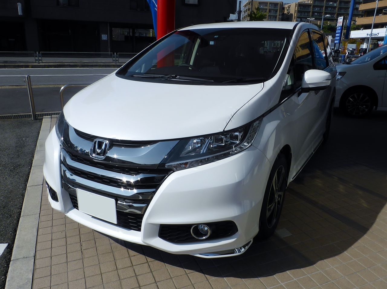 Honda Odyssey Car Seats