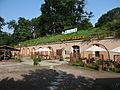 616296 małopolskie gm Zielonki fort 45 Marszowiec 1.JPG