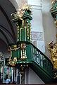 619322 małopolskie gm Nowe Brzesko Hebdów kościół 10.JPG