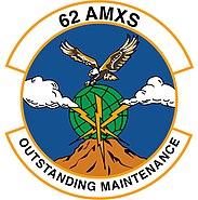 62 AMXS