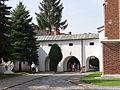 631598 podkarpackie gm Przeworsk Przeworsk kościelna k. św Ducha 17.JPG