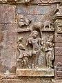 704 CE Svarga Brahma Temple, Alampur Navabrahma, Telangana India - 4.jpg