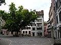 7186 - Zürich - St Peterhofstatt.JPG