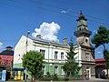 71 Lipińskiego Street in Sanok (2007).jpg