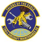 736 Aircraft Maint Sq emblem.png