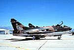 75th Tactical Fighter Squadron A-7D Corsir II 71-0295.jpg