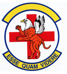 81 Aerospace Medical Squadron emblem.png
