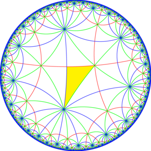 Truncated tetraoctagonal tiling - Image: 842 symmetry mirrors