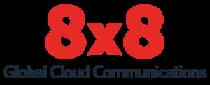 8x8 - Image: 8x 8 Logo Tagline bottom 2016