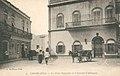9. Casablanca — Les Postes Espagnoles et le Consulat d'Allemagne.jpg