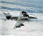 A-4F VA-55 with bombs over Vietnam c1970.jpg