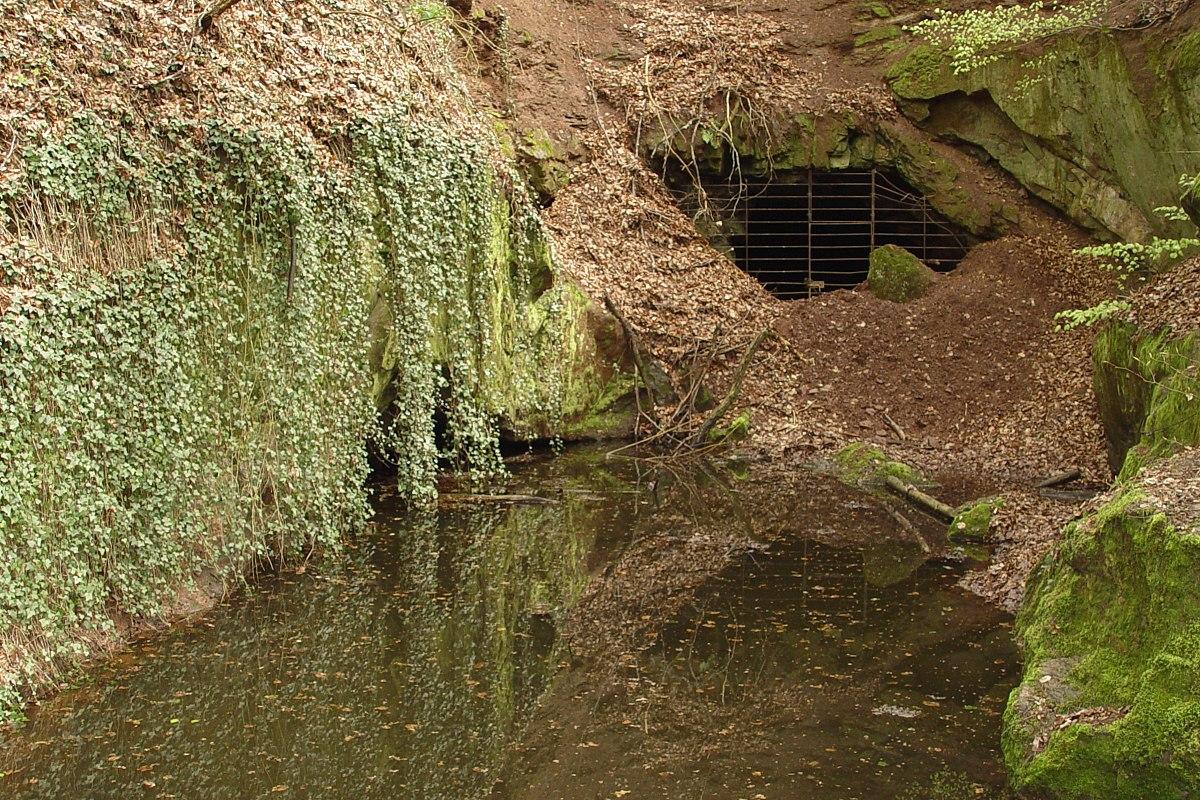 Klettersteig Quarzit Wand : Liste der geotope in unterfranken u2013 wikipedia