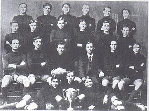 Public Schools Association - Image: AC 1916 Footy Premiers