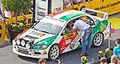 ADAC Rallye Deutschland 2013 - Fahrerpräsentation auf dem Roncalliplatz-4788.jpg