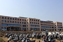 All India Institute Of Medical Sciences Bhopal Wikipedia