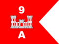 ALPHA COMPANY 9TH EN BN GUIDON.png