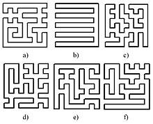 Ant colony optimization algorithms - Wikipedia