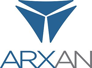 Arxan Technologies - Image: ARXAN LOG Ostacked