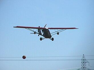 Birdman Chinook - ASAP Chinook Plus 2