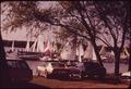 AT WHITE ROCK LAKE, A POPULAR WEEKEND RESORT AREA - NARA - 547773.tif
