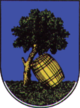 Coat of arms of Bad Vöslau