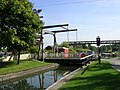 A Bascule Bridge - geograph.org.uk - 52643.jpg