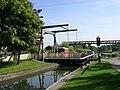 A Bascule Bridge - geograph.org.uk - 52643.jpg