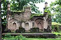 A Mosque Built by Bakht Buland Shah, Deogarh Fort - panoramio.jpg