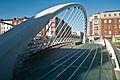 A Walk Along The Liffey - James Joyce Bridge3.jpg
