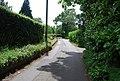 A country lane near Ivy Hatch - geograph.org.uk - 857438.jpg