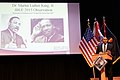 A day of remembrance, service, JBLE holds MLK Day ceremonies 150113-F-JC454-031.jpg