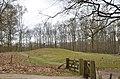 A megalitic grave hill at Warnsborn Schaarsbergen - panoramio.jpg