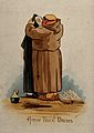 A monk kissing a nun Wellcome V0049587.jpg
