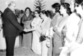 A reception in honor of President Shukri al-Quwatli in Bangalore.png