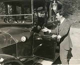 <i>A Man and His Money</i> 1919 film directed by Harry Beaumont