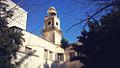 Abandoned old Minaret, Kenitra.jpg