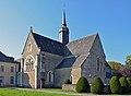 Abbaye Notre-Dame de Melleray (église 1) - La Meilleraye-de-Bretagne.jpg
