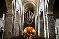 Abbaye de Gellone a St guilhem le désert.jpg