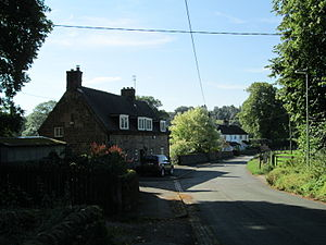 Abbey Green, Staffordshire - Image: Abbey Green