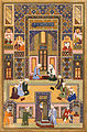 Abd Allah Musawwir - The Meeting of the Theologians - Google Art Project.jpg